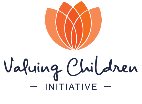 Valuing Children Initiative Logo