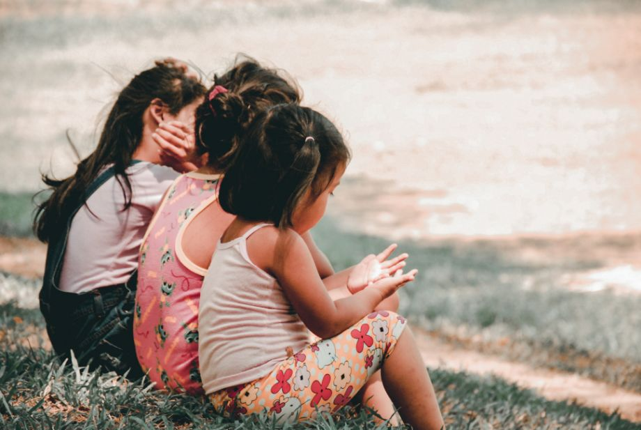 attitudes towards children